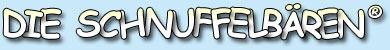 Logo: Schnuffelb�ren